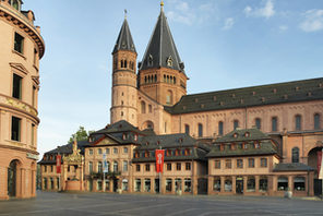 Dom St. Martin - Ostturm © Carsten Costard