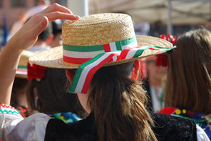 Interkulturelles Fest © Quelle: Landeshauptstadt Mainz