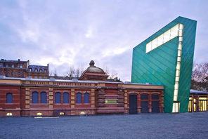 Kunsthalle Mainz © Norbert Miguletz