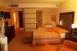 Suite im Hotel Atrium © Atrium Hotel Mainz