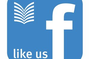 Like us Öffentliche Bücherei © Facebook