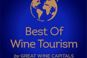 Logo Best Of Wine Tourism-Awards © GWC